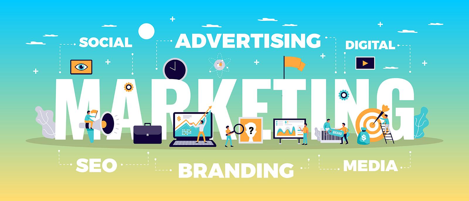 wholesale brand online marketing