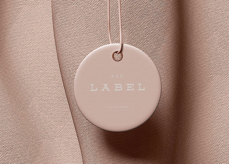 private labelling clothing label