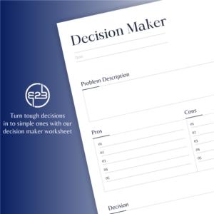 B2B Hub decision maker